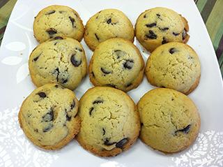 Stevia powder cookie recipes