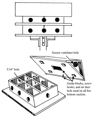 Free Barn Swallow Birdhouse Plans